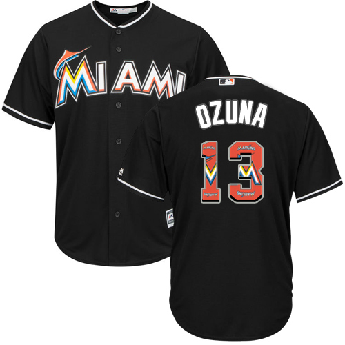 best loved 26ed4 2bee2 Shipping Jerseys Marlins Free Cheap Authentic Miami Mlb ...