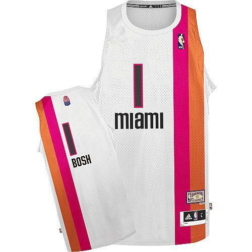 separation shoes 00fa9 5e0aa Wholesale Miami Heat Authentic NBA Jerseys Cheap Free Shipping