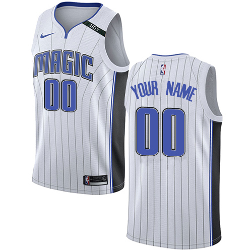 8fa0cbd3a42 Cheap Wholesale Customized Orlando Magic Authentic NBA Jerseys with ...