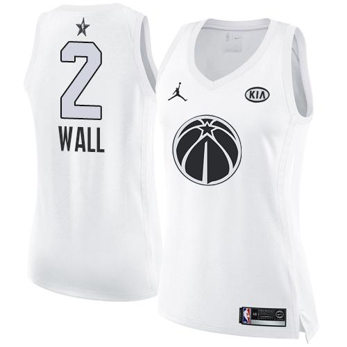 ... Red 2016 Chinese New Year NBA Jersey.  139.99  19.99. Men s Adidas  Washington Wizards  2 John Wall Swingman White 2015 All Star NBA Jersey 47717d916