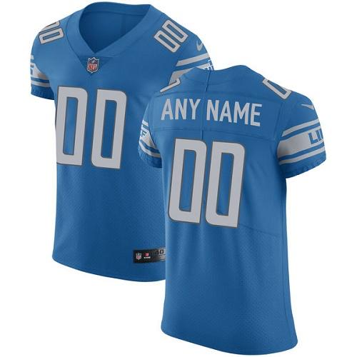 low priced 1e6e2 006b9 Cheap Wholesale Customized Detroit Lions Authentic NFL ...
