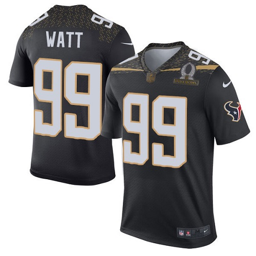 online store d212c a6058 Texans Cheap J.J. Watt Jersey Wholesale: Authentic Elite ...