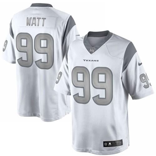 online store 51c6c 67217 Texans Cheap J.J. Watt Jersey Wholesale: Authentic Elite ...