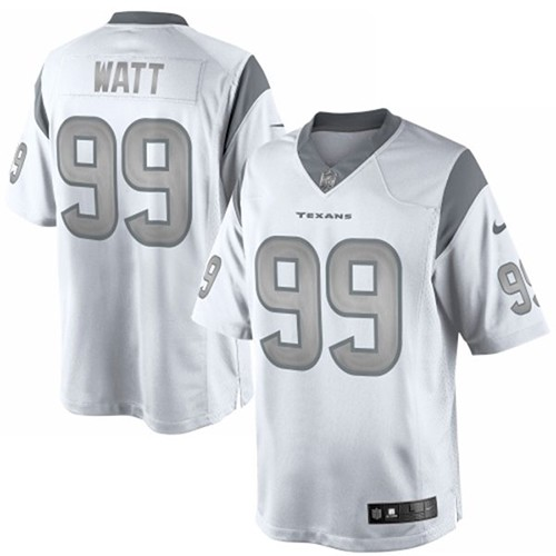 online store 49dd4 46bda Texans Cheap J.J. Watt Jersey Wholesale: Authentic Elite ...