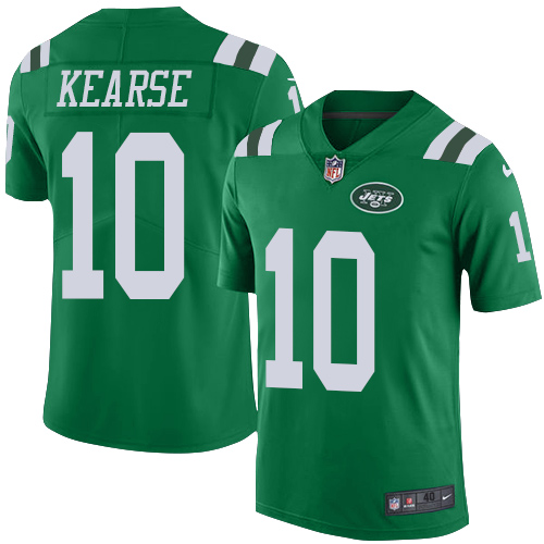 new york jets blue jersey