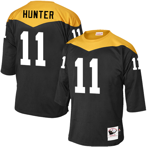3bf4b9fe Authentic Wholesale Pittsburgh Steelers Authentic NFL Jerseys Cheap ...