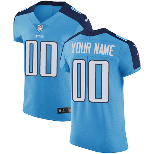 Free Tennessee Customized With Shipping Authentic Titans Nfl Jerseys Cheap Wholesale
