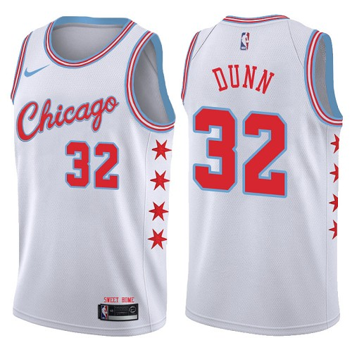 Men's Adidas Chicago Bulls #23 Michael Jordan Authentic Red 2014-15 Christmas Day NBA Jersey